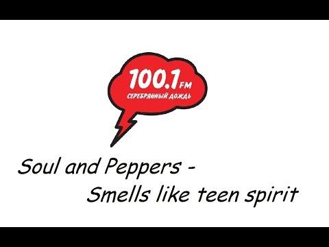 Soul'n'Peppers