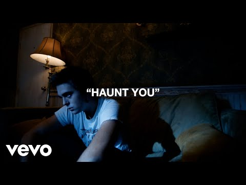 X Lovers – Haunt You