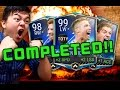 3 TOTY ATTACKERS IN 1 SESSION!! BUNDLE OPENING!! FIFA MOBILE IOS / ANDROID