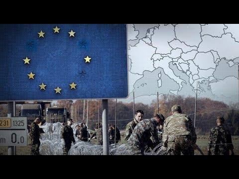Wochenrückblick: EU Gipfel in Salzburg und die gescheiterte Migrationspolitik
