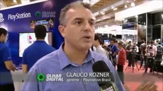 Mercado de games brasileiro cresce apesar dos altos impostos Olhar Digital.