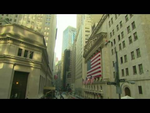 Young financiers dish Wall Street
