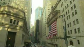 Young financiers dish Wall Street