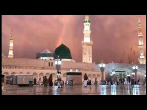 Download Ahmad Jarumi Jos Ziyara MADINATU RASUL