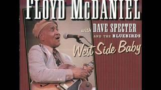 Floyd McDaniel - West Side Baby, Live in Europe