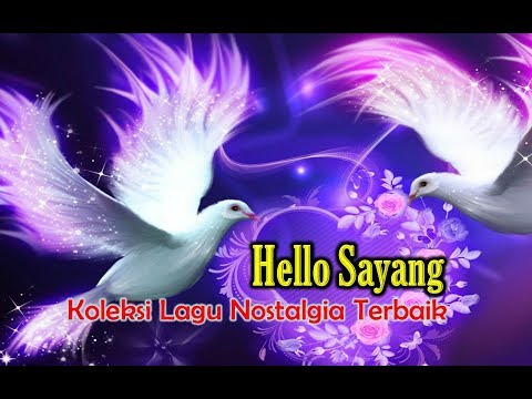 Lagu country Nostalgia 70an -  HELLO SAYANG - NN Cover (Hits by Mus Mulaydi)