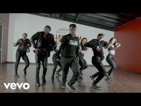 Shakira - Chantaje (Dance Routine) ft. Maluma