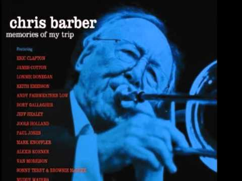 Rory Gallagher & Chris Barber - I Can't Be Satisfied