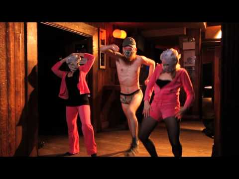 Rubberbandits, I wanna fight your father (As Gaeilge)