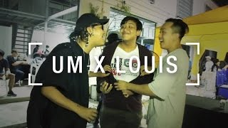 TWIO3 : UM IS RAP, X IS NOW, UM IS X.