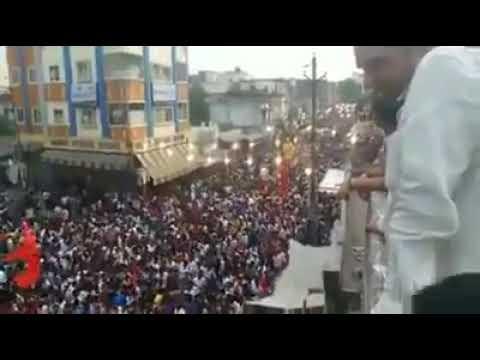 बनाएंगे मंदिर कसम तुम्हारी राम।banayenge mandir kasam tumhari ram 2017 by pradeep kumar