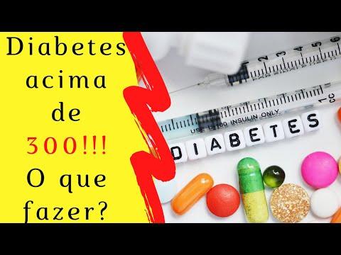diabetes-acima-de-300:-o-que-fazer?-É-perigoso?