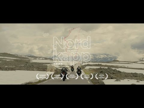 Hondaroadtrips | Nordkapp The Movie 2016