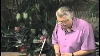 66 Revelation 14:14-20 - Pastor David Hocking - Bible Studies