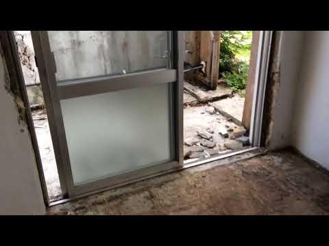 Hamagawa old house demolition 1 thumbnail