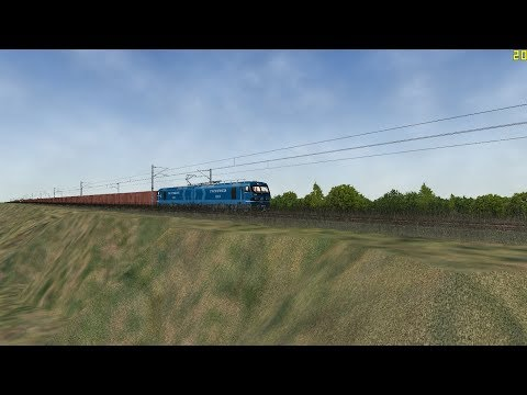 #WAG-12 Freight Activity | MSTS | OPEN RAILS