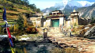 Far Cry 4 Yogi and Reggie OST 03 Nicholas Casey-Hippy Shit
