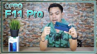 รีวิว OPPO F11 Pro ความรู้สึก 18+