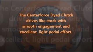 Centerforce DYAD Dual Disc Clutch Kits Drive System Multi-Disc Race Street