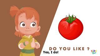 Do you like Spaghetti Yogurt? | Nursery Rhymes | Children Videos