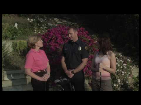 Santa Barbara County Benevolent Foundation Golf Tourney