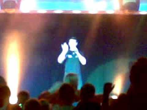 chico live at butlins minehead livin la vida loca x factor youtube