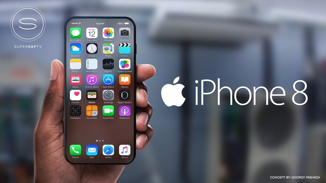 best news apps for iphone انسى آيفون 7 تعرف علي iphone 8 انها ابل تحطم كل 6874