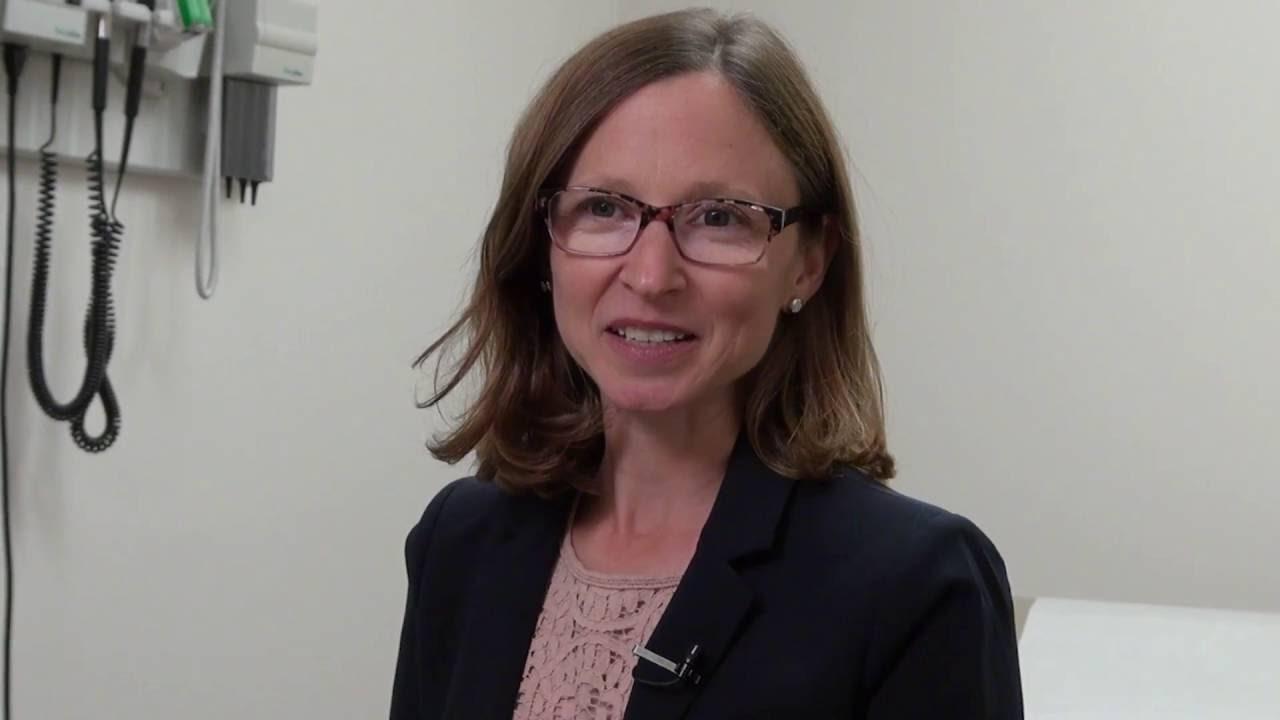 Dr  Susan Evans, Family Medicine