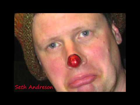 Red Nose Blues