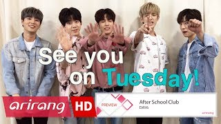 Video [After School Club] Ep.267 - DAY6(데이식스) _ Preview download MP3, 3GP, MP4, WEBM, AVI, FLV Januari 2018