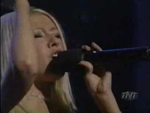 Christina - O Holy Night