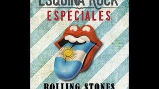 Argentina: Heart of Stone (1/2) - Especiales Esquina Rock: Rolling Stones