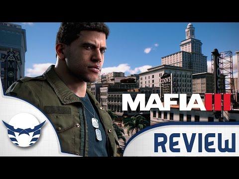 MAFIA 3 REVIEW || مراجعة مافيا 3