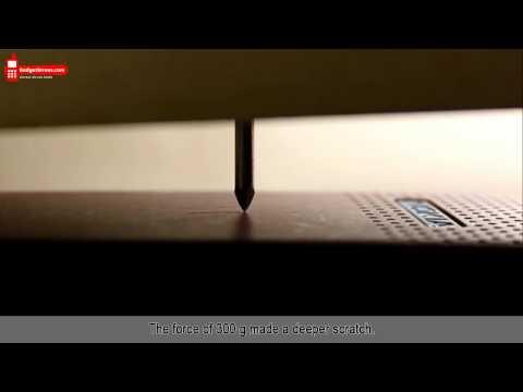 Nokia 1616 stress test