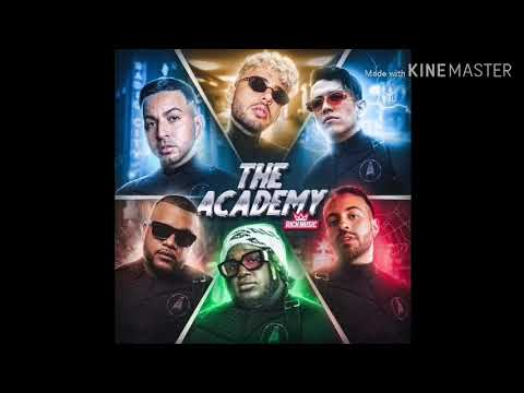 Download THE ACADEMY 🖤(Álbum Completo)🖤🔥 Rich Music🔥
