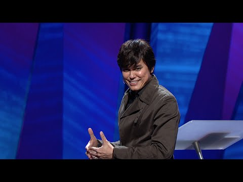 Joseph Prince - Five Words To Live By—The Battle Is The Lord's - 10 Jan 16 Mp3