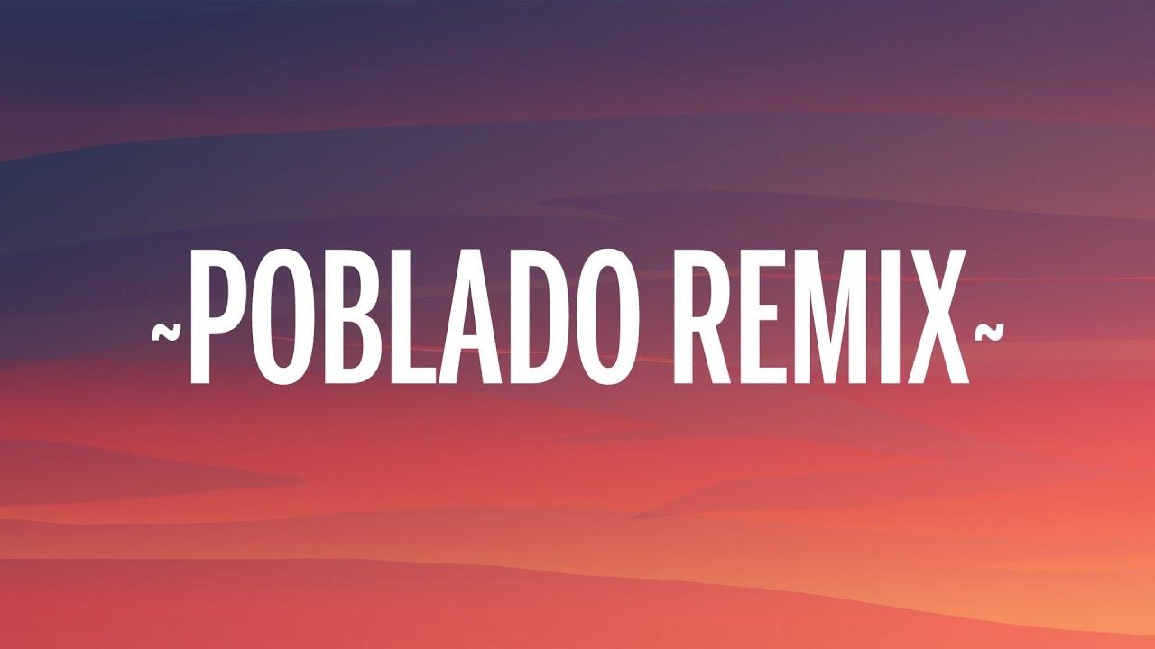 Download J Balvin, Karol G, Nicky Jam - Poblado Remix (Letra) ft. Crissin, Totoy El Frio, Natan & Shander