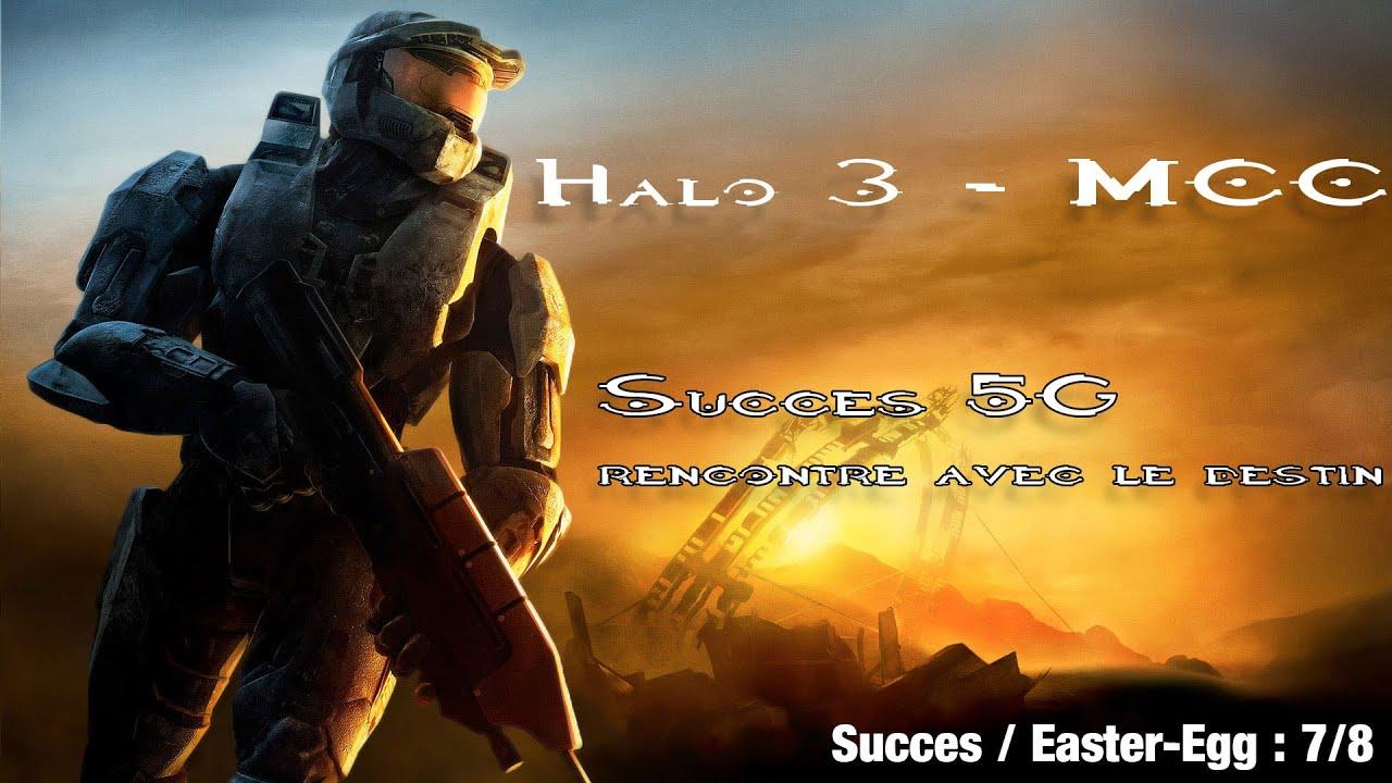Succès de Halo : The Master Chief Collection