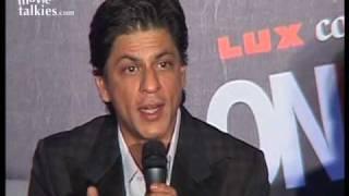 'I won't react to Bal Thackeray!' : King Khan