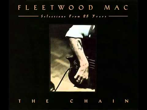 Fleetwood Mac   The Chain Studio Version