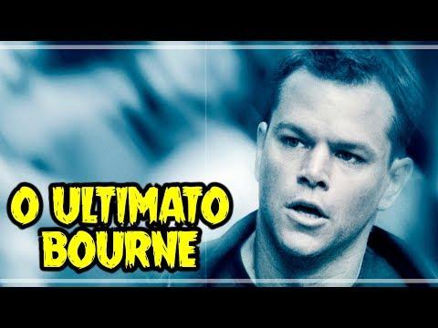 O Ultimato Bourne (2007) - Crítica Rápida