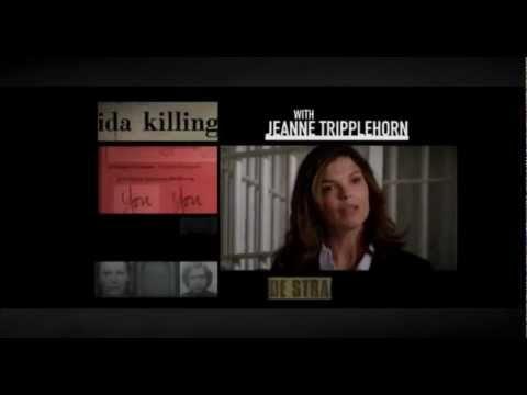 Criminal Minds Season 8 Intro