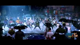 Any Body Can Dance  Bezubaan ABCD Full Video Song HD
