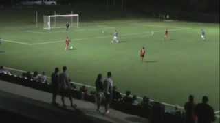 Jade Mesias 2013 season Highlights: Benedictine College Men Soccer