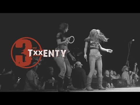 3 & Twenty Band | Until The Nite Is Done (Official Music Video)