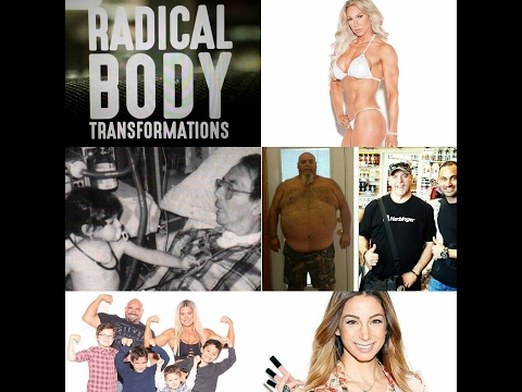 'Radical Body Transformation' EP 19: Such Great Heights!