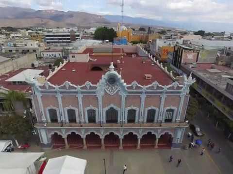 Tehuacan, Puebla.