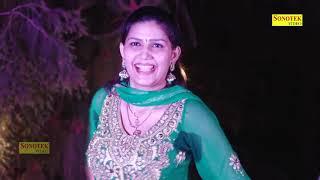 Badli Badli Lage ¦  sapna Chaudhary I Haryanvi Song 2019 ¦  Tashan Haryanvi
