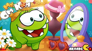 My Om Nom - Om Nom Pet Cutest Candy Eating Monster Dancing Time!