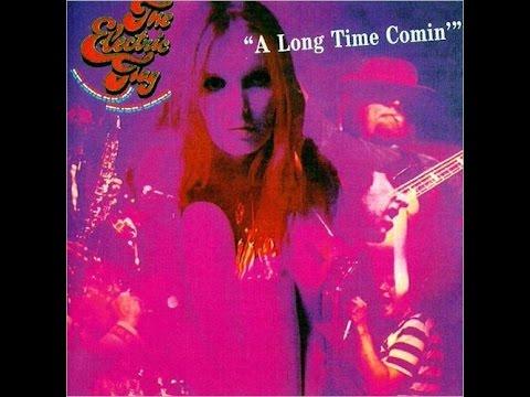 The Electric Flag - A Long Time Comin 1968 FULL ALBUM + bonus tracks
